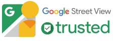 Google Streae View trusted